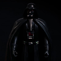 Star Wars Darth Vader Profile Picture
