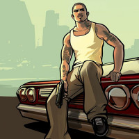 Video Game  Cool  GTA Profile Picture