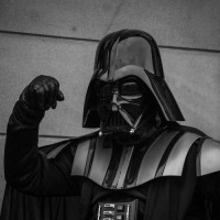 Darth Vader Cool  Star Wars Profile Picture