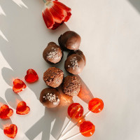 Valentines  Rose  Chocolate  Sweets  Love  Heart Profile Picture