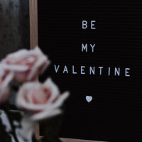 Valentines  Message  Roses  Flowers Profile Picture